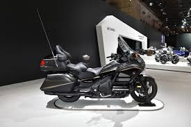 2016 Honda Gold Wing Review Specs 1800cc Touring Motorcycle