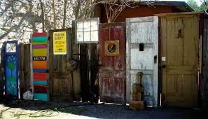 Old Door Decorating Antique Doors Austin Antique Shops In Austin Door And Door At