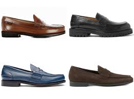 the best penny loafers for men