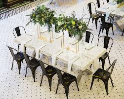 Lux Events And Design Union Pacific Tablescape Lux Catering And Events Office