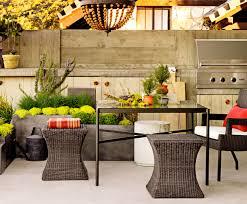 McGuire Furniture Antalya™ Outdoor Sectional Slipper Chair No AN13Mcguire Outdoor Furniture
