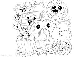 Food Color Pages Healthy Food Coloring Sheets Food To Color Healthy
