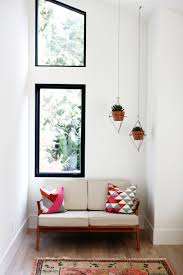 Living Room Furniture Seattle Scandi In Seattle A Midcentury Makeover With Lots Of Affordable