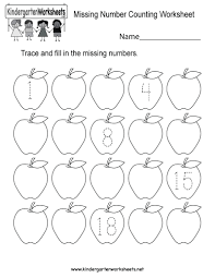 Missing Numbers Worksheets Elegant Fill In The Missing Number Worksheets Fun Worksheet