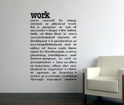 wall decorations for office. Wall Decorations For Office Interior Work Decals Space Home Decoration Stained Painted Quotations Text Unique Design Ideas