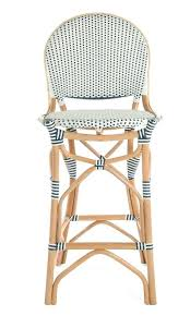 woven bar stool brown woven leather bar stools