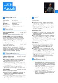 Example Of Accountant Resumes 10 Accountant Resume Samples Thatll Make Your Application Count