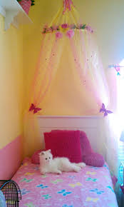 Princess Decorations For Bedroom 17 Best Ideas About Butterfly Room On Pinterest Toddler Princess