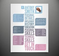 30 free beautiful resume templates to download hongkiat fre resume templates