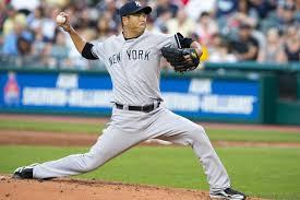Hiroki Kuroda Deserves a Better Fate for New York Yankees | Bleacher Report  | Latest News, Videos and Highlights