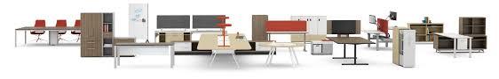 Modern Office Furniture Nyc Custom Watson