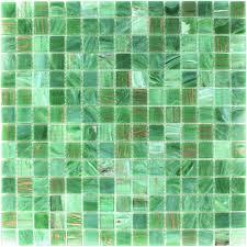 glass effect mosaic tile gold star green lime green glass mosaic tiles