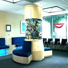 office aquariums. Contemporary Aquariums Desk  In Office Aquariums