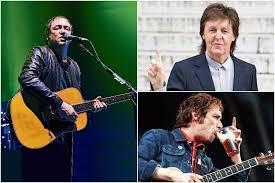 Ocean <b>Colour</b> Scene star reveals music legend <b>Paul McCartney</b> told ...