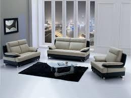 grey microfiber sofa for modern attractive modern living room furniture uk