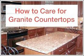 cleaners for granite countertops clean granite countertops can i with bleach countertop water stains can i clean granite countertops with bleach