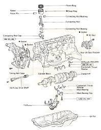 engine build details engine diagram