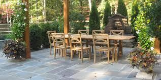 flagstone patio cost. Perfect Patio Flagstone Patio Gray Sisson Landscapes Great Falls VA With Flagstone Patio Cost S