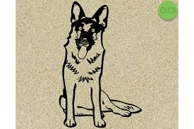Get your eps, ai, pdf, and svg files here. German Shepherd Silhouette Svg Free Svg Cut Files Create Your Diy Projects Using Your Cricut Explore Silhouette And More The Free Cut Files Include Svg Dxf Eps And Png Files