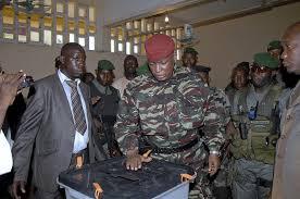 Guinea's Konate to lead AU force | Europe News | Al Jazeera