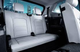 2018 volkswagen touareg interior. unique interior 2018 volkswagen tiguan interior thirdrow seating to touareg o
