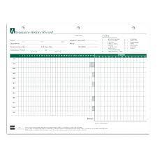 Attendance Tracker Spreadsheet Employee Attendance Tracker Template Free Chanceinc Co