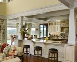 Small Kitchen Layouts: Pictures, Ideas & Tips From