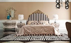 ... Incredible Nice Mirrored Furniture Bedroom Ideas Black Mirror ...