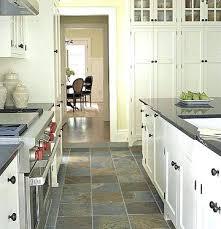 off white kitchen cabinets dark floors. Kitchen Floors With White Cabinets Flooring Ideas Off Dark L