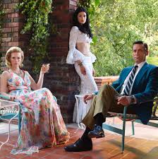 a look back at the final season of mad men it s the end of an era mad men has come to an end after 7 successful seasons tale a look back at this seasons cast and style