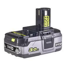 18В 3.0Ач <b>Lithium+</b> HIGH ENERGY <b>Аккумулятор</b>