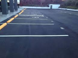 line painting stripping road marking