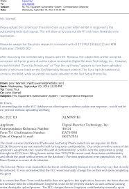 9957b1 Amplifier For Wireless Telecommunications Survey