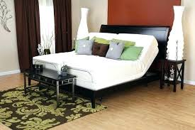 tempur pedic bed frame headboards. Brilliant Bed Adjustable Tempur Pedic Bed Wonderful Mattress Relax The Back With Regard   And Tempur Pedic Bed Frame Headboards E