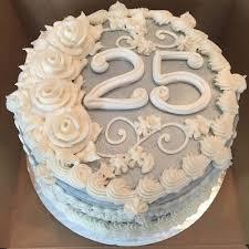 Wedding Anniversary Cakes By Caroline