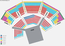 Greek Theater Seating Chart With Seat Numbers Home Plan In