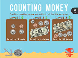 Abcya 100 Chart Learn To Count Money Abcya Learn To Count Counting