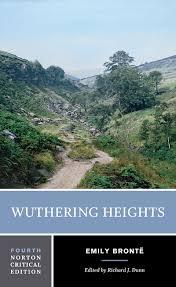 wuthering heights norton critical editions de emily wuthering heights norton critical editions de emily bronte fremdsprachige buumlcher