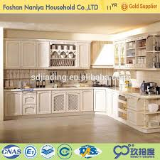 Small Picture Customized High end Best Material For Modular Kitchen With