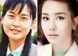 korean actorsactresses before and after plastic surgery k drama korean celebrities before plastic surgery makeup