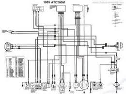 similiar schematic for honda 4 wheeler keywords diagram further honda 4 wheeler wiring diagram on honda four wheeler