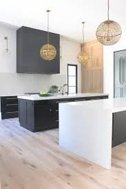 Our New Modern Kitchen The Big Reveal The House Of Silver Lining