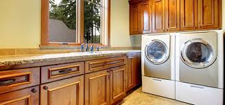 how to make the most out of your laundry room