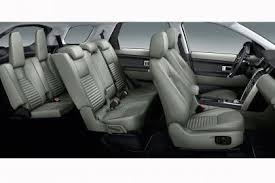 2018 land rover sport interior. perfect 2018 land rover discovery sport cabin seats to 2018 land rover sport interior r