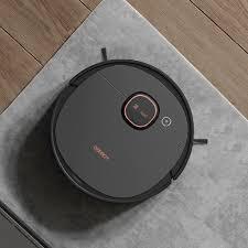 Robot hút bụi lau nhà ECOVACS DEEBOT T5 MAX - Hàng trưng bày chưa qua sử  dụng Dùng ID chính hãng - Máy hút bụi & Thiết bị làm sạch sàn