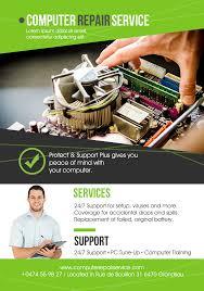 computer repair a5 promotional flyer premadevideos com a5 computer repair a5 promotional flyer premadevideos com a5