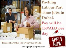 ng labour part time jobs dubai receptionist office istant and make up artist required