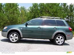 All Types » 2006 Mitsubishi Outlander Specs - 19s-20s Car and ...