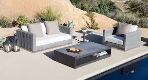 trendy outdoor furniture. Luxury Garden Furniture Trendy Outdoor