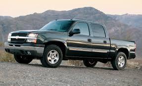 Silverado chevy 1500 silverado : 2004 Chevy Silverado vs. 2004 Dodge Ram vs. 2004 Ford F-150, 2004 ...